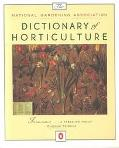 Dictionary of Horticulture - David Els - Paperback