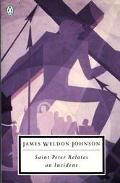 Saint Peter Relates an Incident: Selected Poems - James Weldon Johnson - Paperback - REP