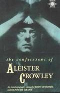 Confessions of Aleister Crowley: An Autobiography - Aleister Crowley - Paperback - REPRINT