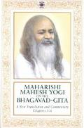 Maharishi Mahesh Yogi on the Bhagavad-Ghita A New Translation and Commentary, Chapters 1-6