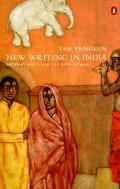 Penguin New Writing in India