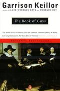 Book of Guys Stories