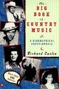 Big Book of Country Music: A Biographical Encyclopedia
