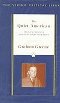 Quiet American Text and Criticism