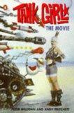 Tank Girl: Graphic Novelisation
