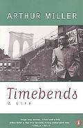 Timebends A Life