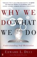 Why We Do What We Do Understanding Self-Motivation