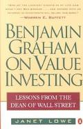 Benjamin Graham on Value Investing Lessons from the Dean of Wall Street