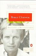 Anatomy of Restlessness Selected Writings 1969-1989