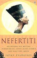 Nefertiti Unlocking the Mystery Surrounding Egypt's Most Famous and Beautiful Queen