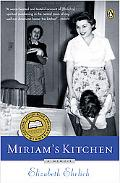 Miriam's Kitchen A Memoir