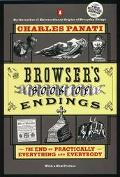 The Browser's Book of Beginnings: Origins of Everything under, and Including, the Sun - Char...