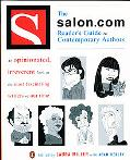 Salon.Com Reader's Guide to Contemporary Authors