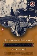 Border Passage From Cairo to America-A Woman's Journey