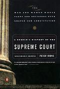 People's History of the Supreme Court