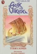 Saga of Erik the Viking