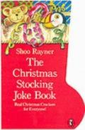 Christmas Stocking Joke Book
