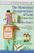 Mysterious Disappearance of Leon