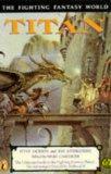 Titan (Adventure Games Book)