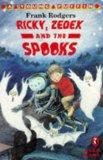 Ricky, Zedex and the Spooks (Young Puffin Read Alone)
