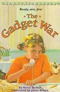 Gadget War - Betsy Duffey - Paperback - REPRINT