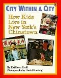 City Within a City: How Kids Live in New York's Chinatown