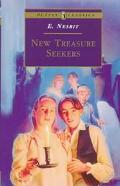 New Treasure Seekers - Edith Nesbit - Paperback - REISSUE