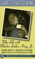 My Life with Martin Luther King, JR. - Coretta Scott Scott King - Paperback - REV