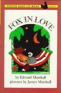 Fox in Love