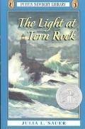 Light at Tern Rock