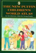 New Puffin Children's World Atlas: An Introductory Atlas for Young People - Jacqueline Tiver...