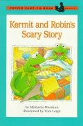 Kermit and Robin's Scary Story, Vol. 2 - Michaela Muntean - Paperback