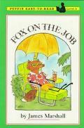 Fox on the Job Level 3