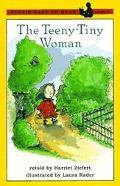 Teeny-Tiny Woman