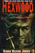 Hexwood - Diana Wynne Wynne Jones - Paperback
