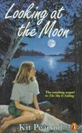Looking at the Moon - Kit Pearson - Paperback
