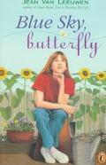 Blue Sky, Butterfly - Jean Van Leeuwen - Paperback