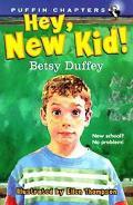 Hey, New Kid!
