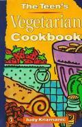 Teen's Vegetarian Cookbook