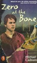 Zero at the Bone - Michael Cadnum - Paperback - REPRINT
