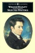 Selected Writings - William C. Hazlitt - Paperback - REISSUE