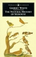 Natural History of Selborne - Gilbert White - Paperback