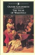 Vicar of Wakefield A Tale Supposed to Be Written by Himself