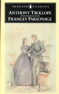 Framley Parsonage Library Edition