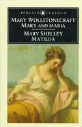 Mary/Maria/Matilda