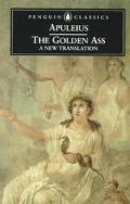 Golden Ass Or Metamorphoses