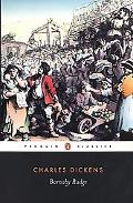 Barnaby Rudge A Tale of the Riots of 'eighty