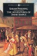 Adventures of David Simple