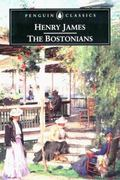 Bostonians A Novel