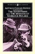 Adventures of Sherlock Holmes & the Memoirs of Sherlock Holmes